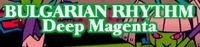 14 BULGARIAN RHYTHM