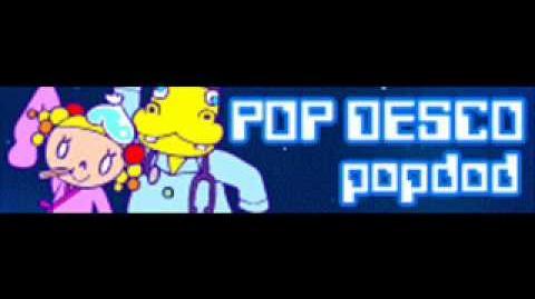POP DESCO 「popdod」