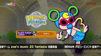【pop'n music 20】JiGSaW!