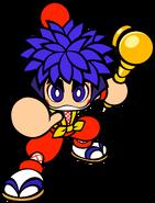 Goemon Bomber