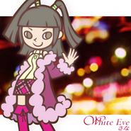 White Eve Jacket