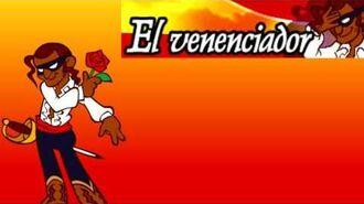 ふる 「El venenciador」