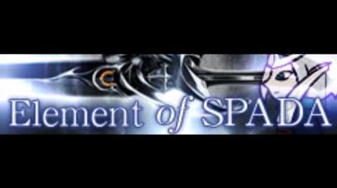 Element of SPADA