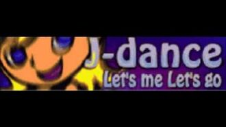 J-DANCE 「Let's me Let's go LONG」
