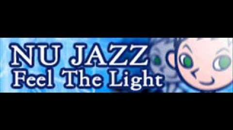 NU JAZZ 「Feel The Light」