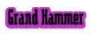 Grandhammername
