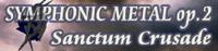 13 SYMPHONIC METAL op.2