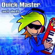 Quick Master Jacket