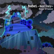 BabeL Next Story Jacket