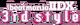 IIDX 3 logo