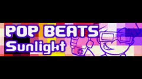 POP BEATS 「Sunlight」