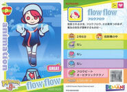 Flow-Flow change card