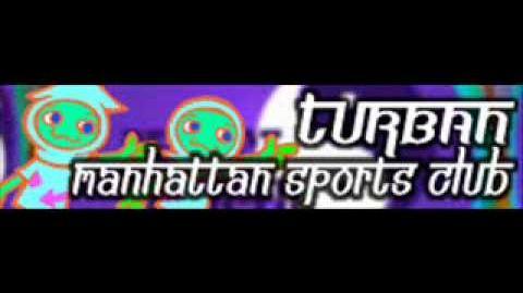 Manhattan Sports Club