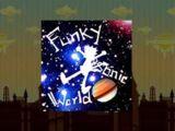 Funky sonic World