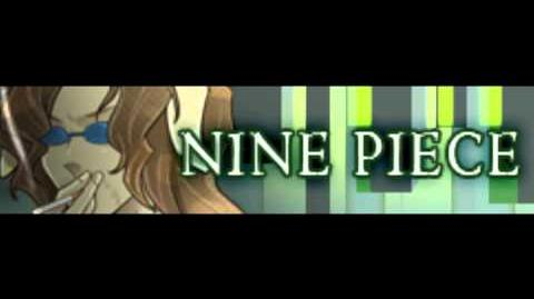 HD SOUND HOLIC 「NINE PIECE LONG」