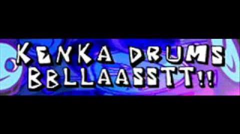 KENKA DRUMS 「BBBLLLAAASSSTTT!!!」