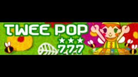 TWEE POP 「777」