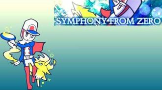 Winddrums 「SYMPHONY FROM ZERO」