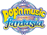 Pop'n Music 20 fantasia