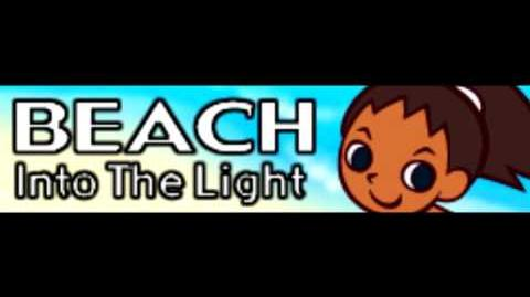 BEACH 「Into The Light LONG」