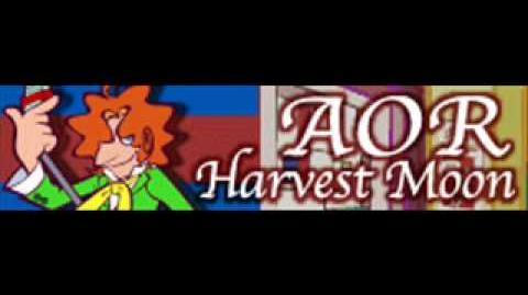AOR 「Harvest Moon」