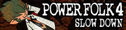 CS5 POWERFOLK 4