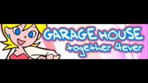 GARAGE HOUSE 「together 4ever -Album Mix-」-0