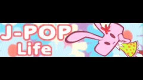J-POP 「Life LONG」