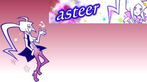 ねっち 「asteer」