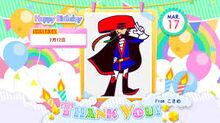 Sasuga Mogami | Pop'n Music Wiki | FANDOM powered by Wikia