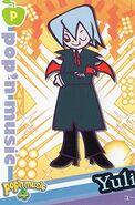 Yuli 4 card