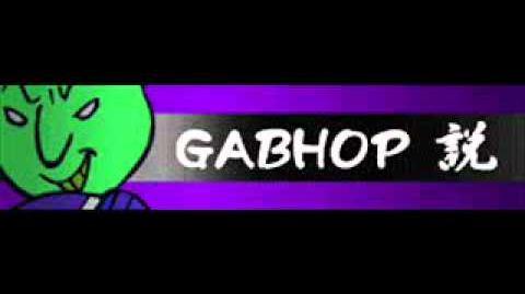 GABHOP 「説」