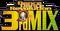 DDR3rdmix logo