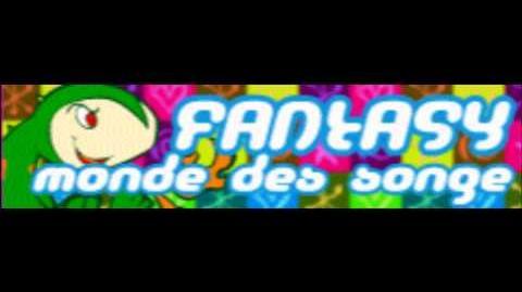FANTASY 「monde des songe」