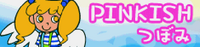 15 PINKISH