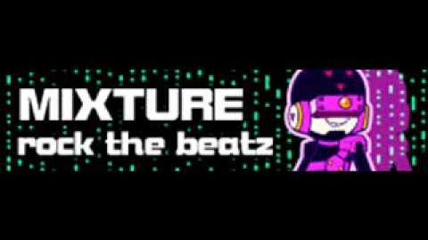 Rock the beatz