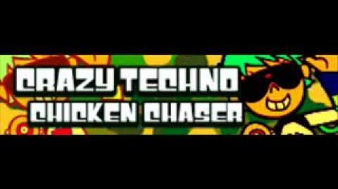 CRAZY TECHNO 「CHICKEN CHASER」