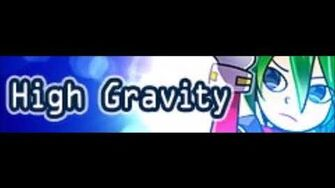 【pop'n music peace】 High Gravity Maro(feat