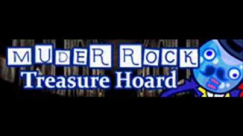 MURDER ROCK 「Treasure Hoard」