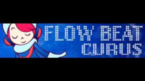 FLOW BEAT 「CURUS (pop'n cafe)」