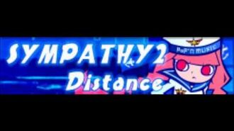 SYMPATHY 2「Distance ~ Surrealistic Mix」