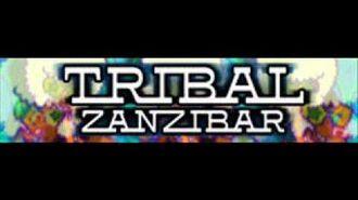 TRIBAL 「ZANZIBAR LONG」