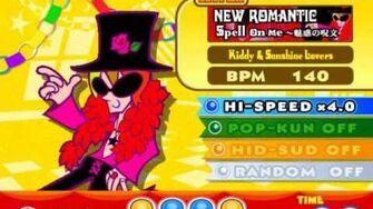 Pop'n Music 6 - NEW ROMANTIC - Spell on me ~魅惑の呪文