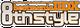 IIDX 8 logo