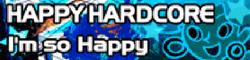 SP HAPPY HARDCORE