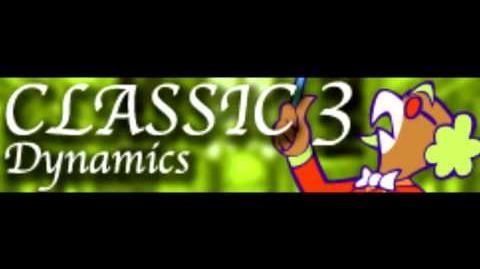 CLASSIC 3 「Dynamics」