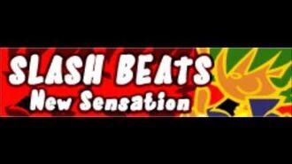 SLASH BEATS 「New Sensation LONG」
