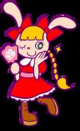 Tsukema mimi
