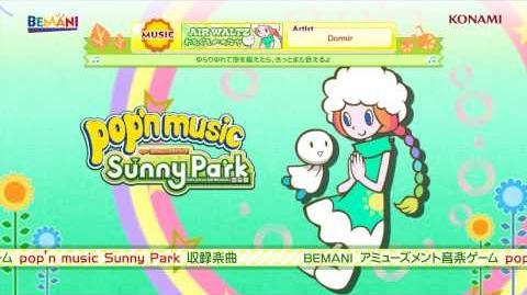 【pop'n music Sunny Park】わたぐものおなか