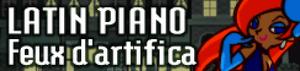8 LATIN PIANO